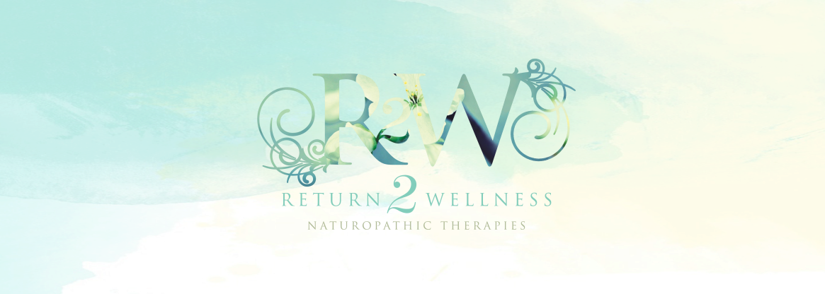 Return2Wellness, Naturopathic Therapies